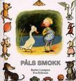 """""""Påls smokk"""" av Barbro Lindgren"""