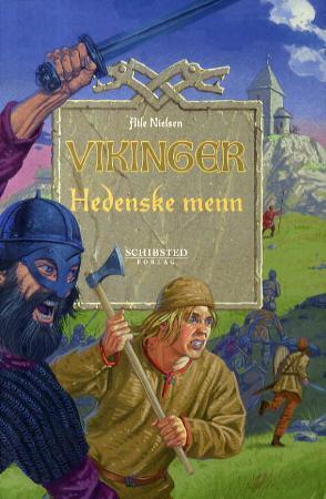 """""""Hedenske menn"""" av Atle Nielsen"""