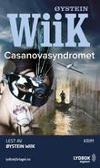 """""""Casanovasyndromet"""" av Øystein Wiik"""