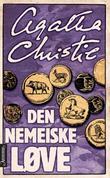 """""""Den nemeiske løve"""" av Agatha Christie"""