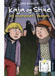 """""""Kaja og Stine og mysteriet i skogen"""" av Line Baugstø"""