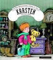 """""""Karsten hjelper pappa"""" av Tor Åge Bringsværd"""