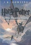"""""""Harry Potter og Føniksordenen (Vietnamesisk)"""" av J.K. Rowling"""