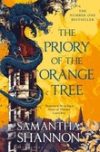 """The priory of the orange tree"" av Samantha Shannon"