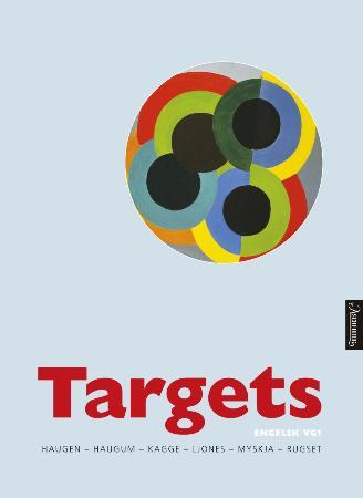 Targets vg1 2009