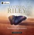"""""""Sommerfuglrommet"""" av Lucinda Riley"""