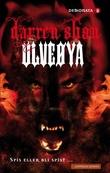 """""""Ulveøya - spis eller bli spist"""" av Darren Shan"""