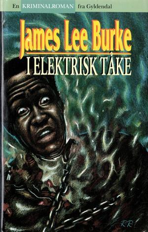 """""""I elektrisk tåke"""" av James Lee Burke"""