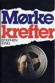 """""""Mørke krefter"""" av Stephen King"""