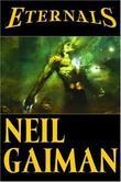 """""""Eternals"""" av Neil Gaiman"""