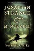 """""""Jonathan Strange and Mr Norell"""" av Susanna Clarke"""