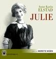 """""""Julie"""" av Anne Karin Elstad"""