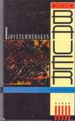 """""""Løvetemmersken"""" av Ola Bauer"""