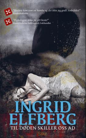 """""""Til døden skiller oss ad"""" av Ingrid Elfberg"""