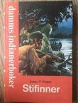 """""""Stifinneren"""" av James Fenimore Cooper"""