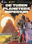 """De tusen planeters imperium"" av J. C. Mezieres"