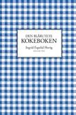 """""""Den blårutete kokeboken"""" av Ingrid Espelid Hovig"""
