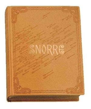 """Kongesagaer"" av Snorre Sturlason"