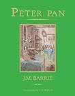 """""""Peter Pan"""" av J.M. Barrie"""