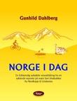 """""""Norge i dag - en fullstendig subjektiv reiseskildring fra en syklende reporter på svært lavt blodsukker fra Nordkapp til Lindesnes"""" av Gunhild Dahlberg"""
