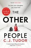 """""""The other people"""" av C.J. Tudor"""