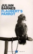"""""""Flaubert's parrot"""" av Julian Barnes"""
