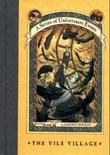 """""""The vile village"""" av Lemony Snicket"""