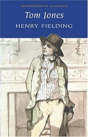 """Tom Jones (Wordsworth Classics)"" av Henry Fielding"