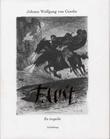 """Faust - en tragedie"" av Johann Wolfgang von Goethe"