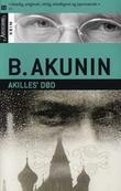 """Akilles' død"" av B. Akunin"