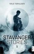 """""""Stavanger stories 1 novellekrans"""" av Terje Torkildsen"""