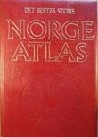 """""""Det Bestes store Norge atlas"""""""