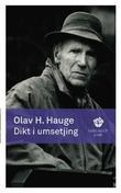 """""""Dikt i umsetjing"""" av Olav H. Hauge"""