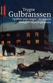 """""""Og bakom synger skogene ; Det blåser fra Dauingfjell ; Ingen vei går utenom"""" av Trygve Gulbranssen"""
