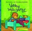 """""""Verdens beste bamse"""" av Else Færden"""