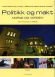 """""""Politikk og makt - samfunnskunnskap 3SK-A"""" av Karl-Eirik Kval"""