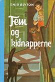 """""""Fem og kidnapperne"""" av Enid Blyton"""