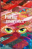 """""""Farlig mønster ; Fangen"""" av Carolyn Banks"""