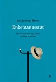 """""""Enkemannsstøt - om å miste den man elsker og finne nytt håp"""" av Jon Andreas Håtun"""