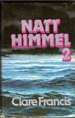 """Natthimmel 2"" av Clare Francis"