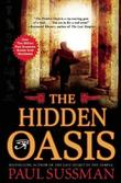 """The hidden oasis"" av Paul Sussman"