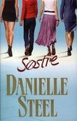 """""""Søstre"""" av Danielle Steel"""