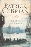 """Treason's harbour"" av Patrick O'Brian"