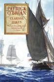 """""""Clarissa Oakes"""" av Patrick O'Brian"""