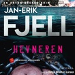 """""""Hevneren"""" av Jan-Erik Fjell"""
