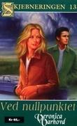 """""""Ved nullpunktet - en roman fra 1900-tallet"""" av Veronica Varhovd"""