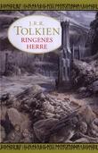 """""""Ringenes herre 1-3"""" av J.R.R. Tolkien"""