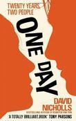 """One Day"" av David Nicholls"