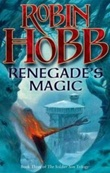 """Renegade's magic"" av Robin Hobb"