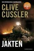 """""""Jakten"""" av Clive Cussler"""